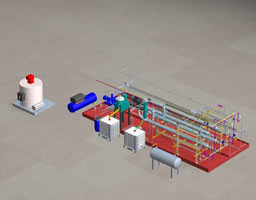 Valorización energética de lodos de EDAR