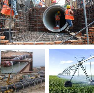 Otras Infraestructuras Hidráulicas